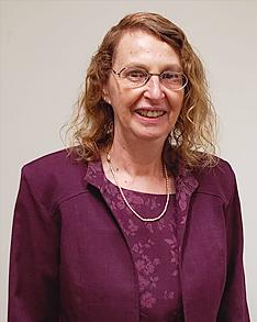 Nancy Whitney