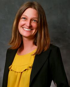 Sarah R. Wright